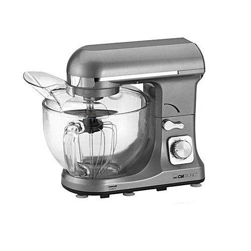 Clatronic robot de cuisine petrin allemand bol en verre acheter en ligne jumia maroc - Robot de cuisine petrin ...