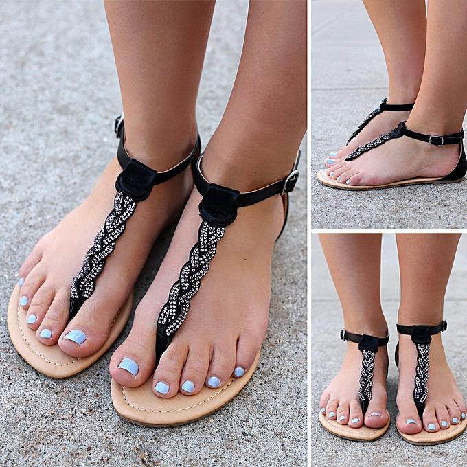 Fashion Sandales Pour Femmes à prix pas cher    Jumia Maroc