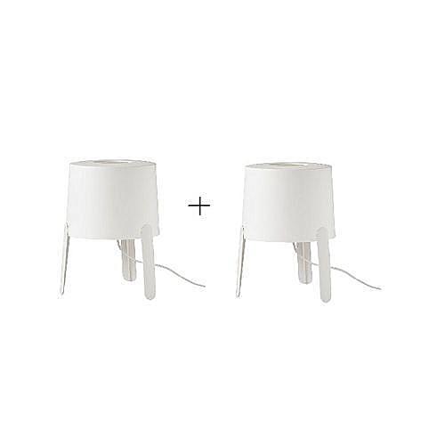 Ikea 2 Pack Lampe De Table جوميا المغرب