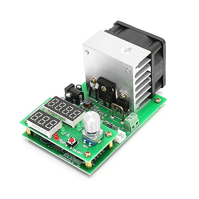 UNIVERSAL 60w Standard Version of the multi-function constant current electronic load à prix pas cher