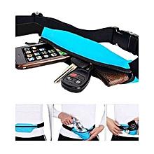 sac à taille sport,Pochette pour téléphone portable ceinture réglable  Ceinture porte-monnaie sport c86ce196a3c