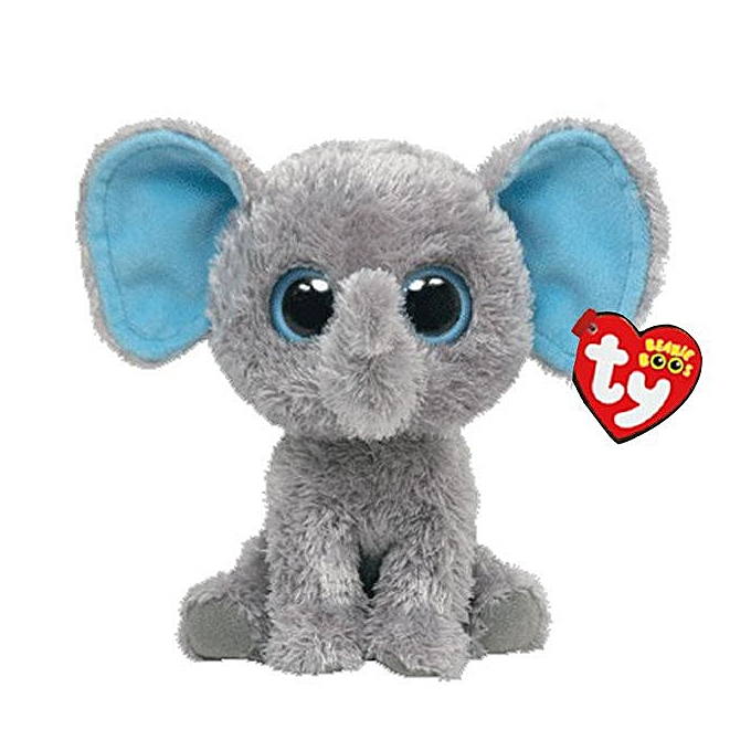 Autre TY Beanie Boos 15cm Sequin Dangler Unicorn Bird Dog Cat Fox Owl Fish Dragon Plush Toys Big EyesStuffed Animal Soft Toy Kid Gift(Chocolate Couleur) à prix pas cher