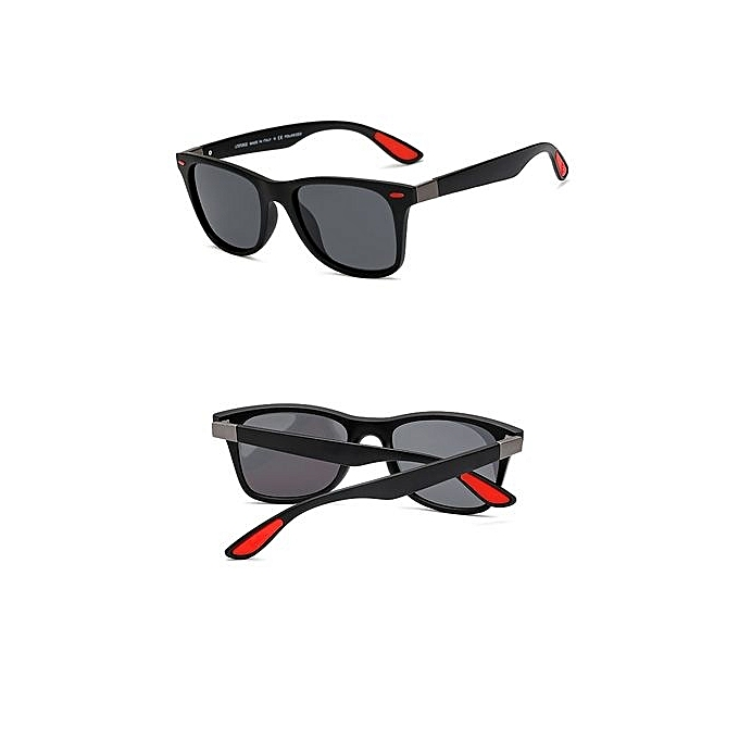 Sun Uv400 Women Frame Gafas Sol Eyewear Men Glasses Square Brand De Driving Polarized Sunglasses Classic Male Goggle IYvf76bgy