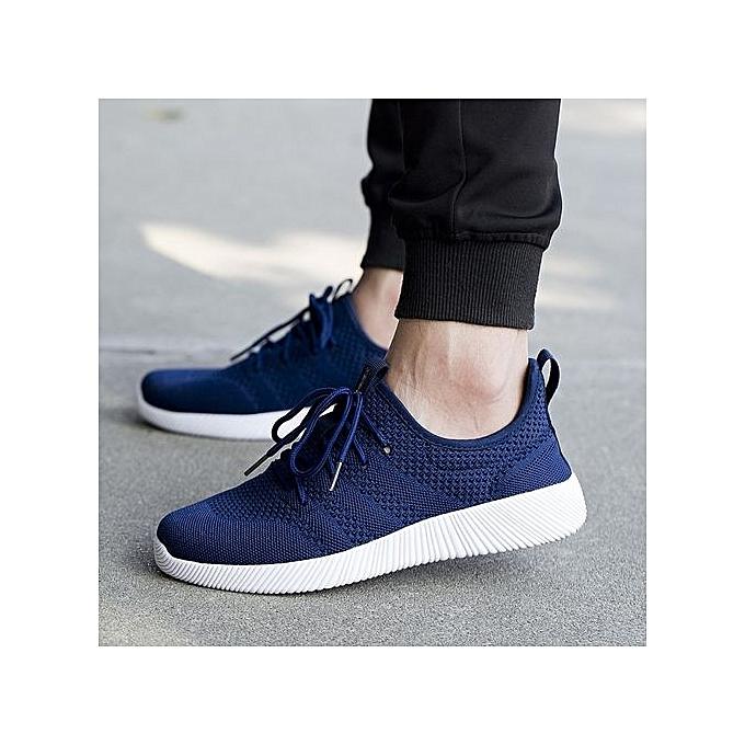 Fashion Wo  Sport Shoes Shoes-Grey Daily Walking Jogging Shoes-Grey Shoes à prix pas cher  | Black Friday 2018 | Jumia Maroc fdecc8