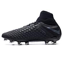 new style 6e775 a693d Nike Hypervenom 3 Elite All Black
