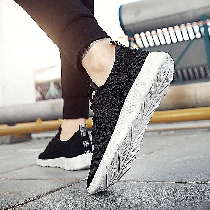 Autre Stylish Dragon Scale Sports Shoes Breathable Casual | Sneakers à prix pas cher  | Casual Jumia Maroc 05005e