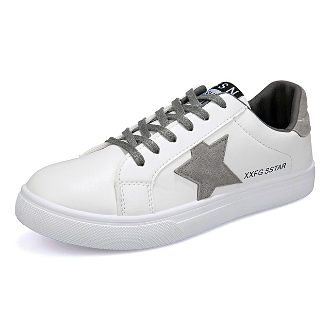 OEM New hommes hommes chaussures breathable chaussures canvas casual chaussures youth student chaussures chaussures-gris à prix pas cher
