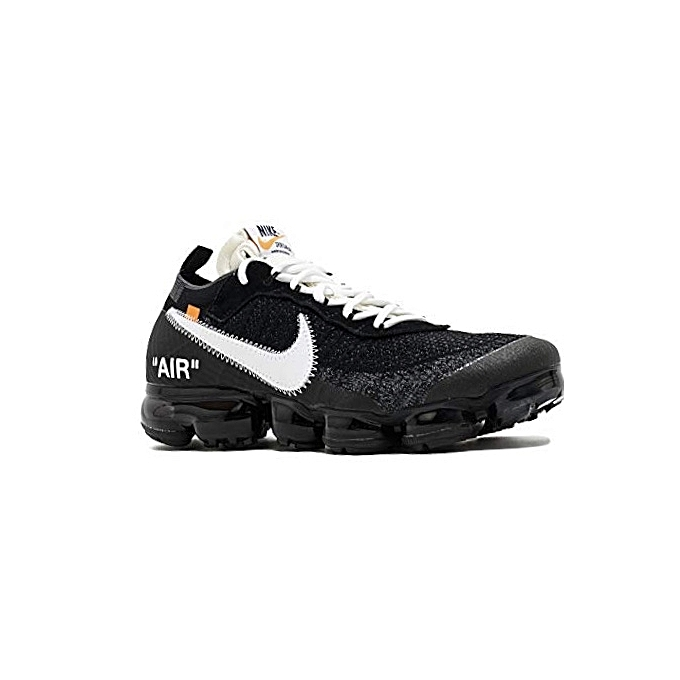 White Commandez Chaussures Nike Vapormax Air Off Flyknit w6XTqS6