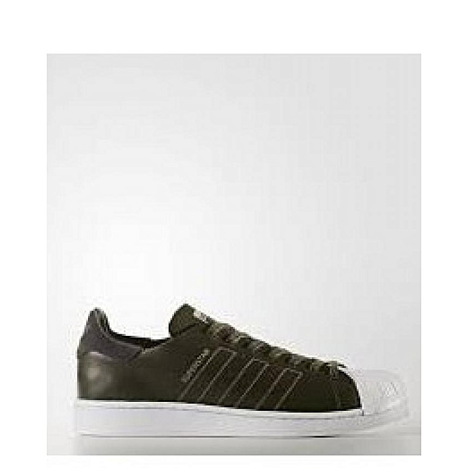 0c42b15dab Adidas adidas Superstar Decon 100% Authentic New Men's Trainers à ...