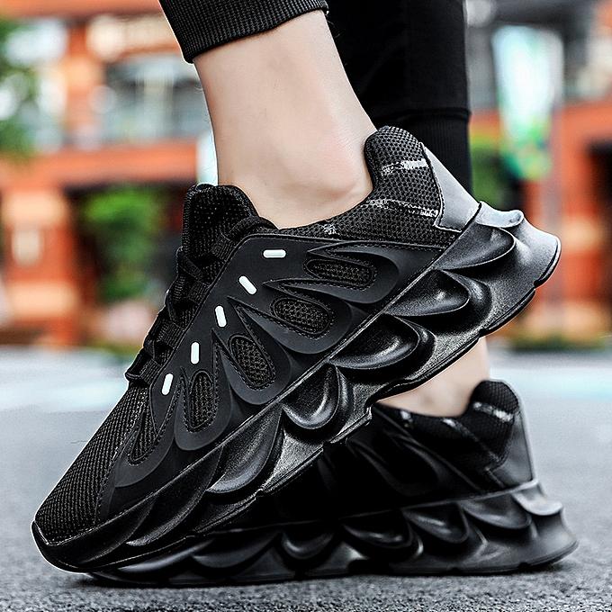 Fashion Sports chaussures hommes chaussures mesh breathable mesh chaussures running chaussures à prix pas cher    Jumia Maroc