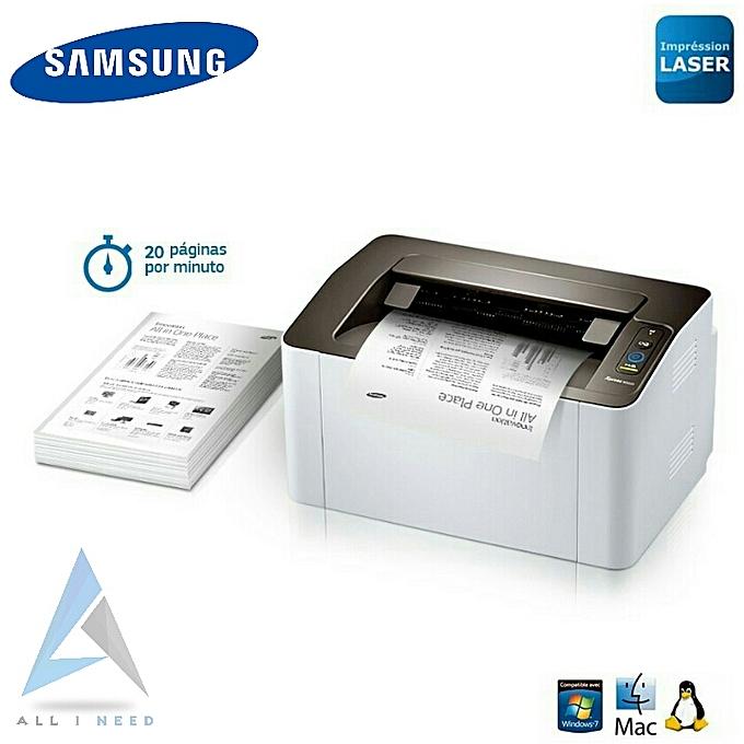 Samsung Imprihommete LaserJet Xpress M2020  (20 ppm) à prix pas cher
