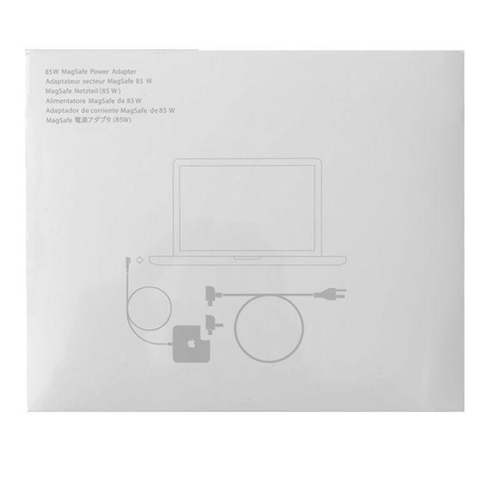 apple chargeur secteur magsafe de 85 watts pour macbook. Black Bedroom Furniture Sets. Home Design Ideas