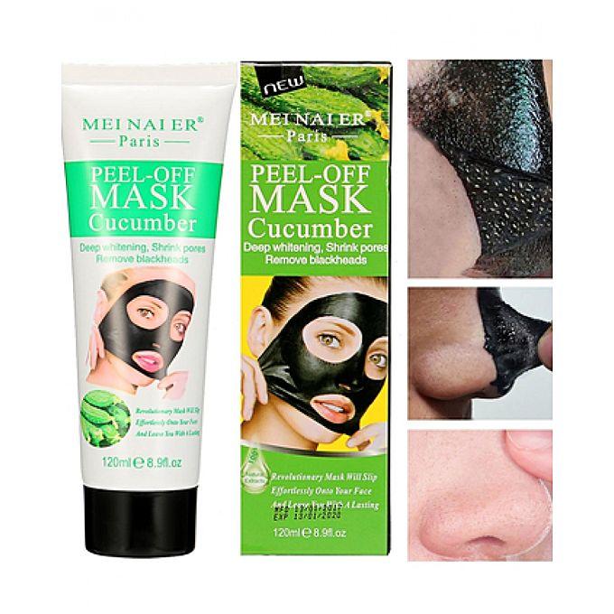 Masque Concombre 120 ml | Masques de soins | Jumia Maroc