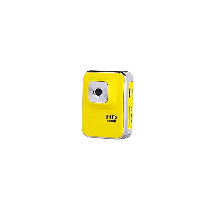 Generic Mini Full HD 1080P DV Sports Action Camera DVR Recorder Camera YE à prix pas cher