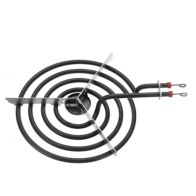UNIVERSAL MP21YA Electric Range Burner Element Unit 8  for Whirlpool Maytag Kenmore 660533 à prix pas cher