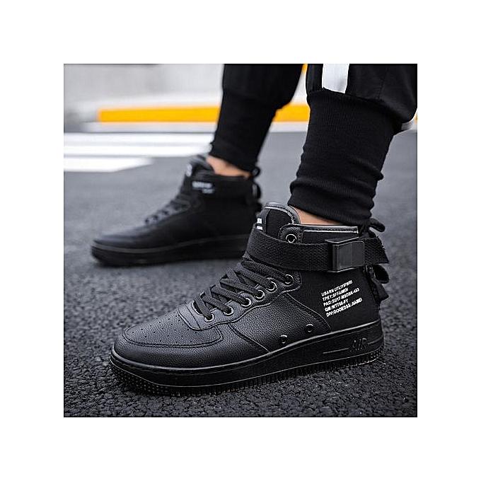 Other Hommes's High Top Sports chaussures Décontracté chaussures mode chaussures à prix pas cher