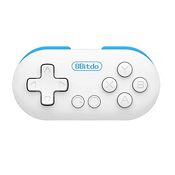 Other Mini 8Bitdo Zero Gamepad Wireless bleutooth Game Controller RC Selfie Shutter LBQ à prix pas cher