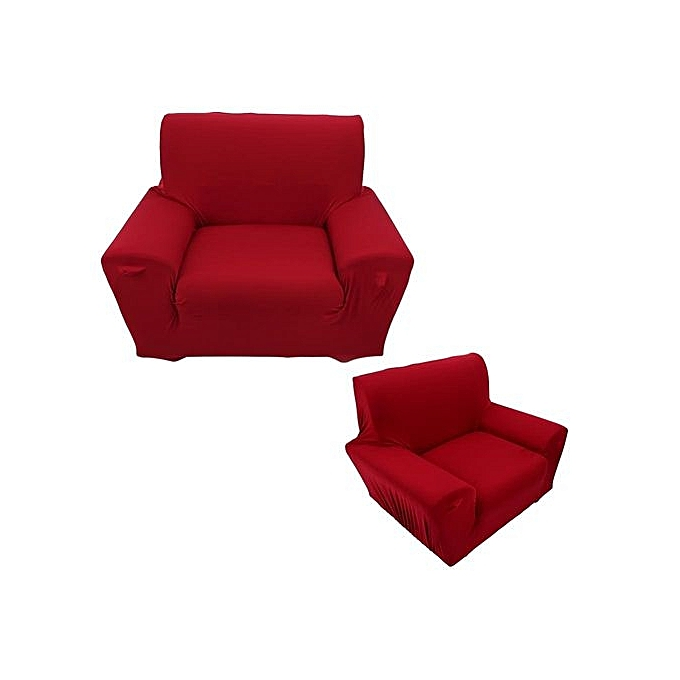 Single sofa slipcovers high elasticity soft couch covers for Aide gouvernementale achat maison
