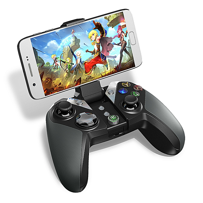 Autre GameSir G4s BT Wireless Gaming Controller Gamepad Game Joystick for Android Windows PS3 VR Glasses à prix pas cher