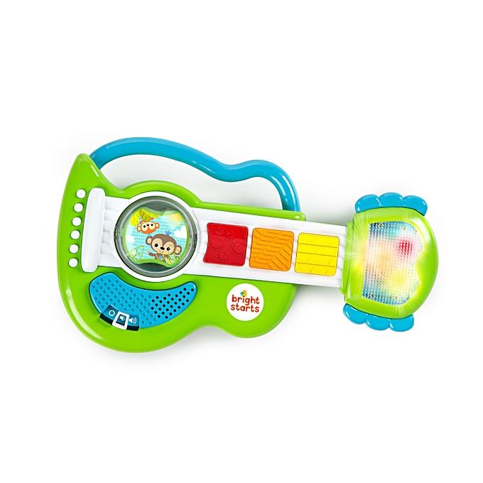Bright Starts Guitare jouet  à prix pas cher