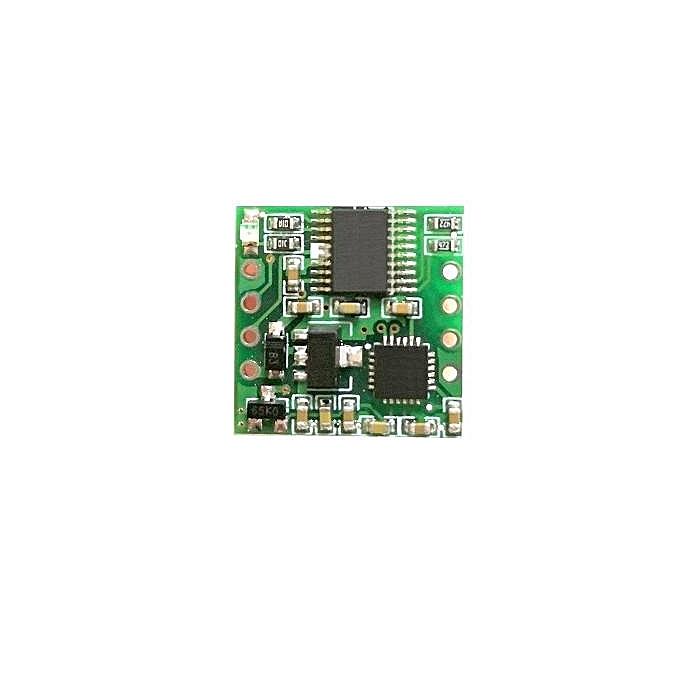 UNIVERSAL 6 Axis MPU6050 Module Gyroscope DMP Engine Accelerometer STM32 Inclinometer à prix pas cher