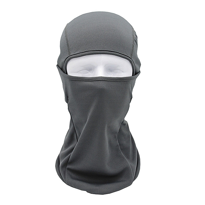 GENERAL yingwaias Tactical Motorcycle Cycling Hunting Outdoor Ski Full Face Mask Helmet à prix pas cher