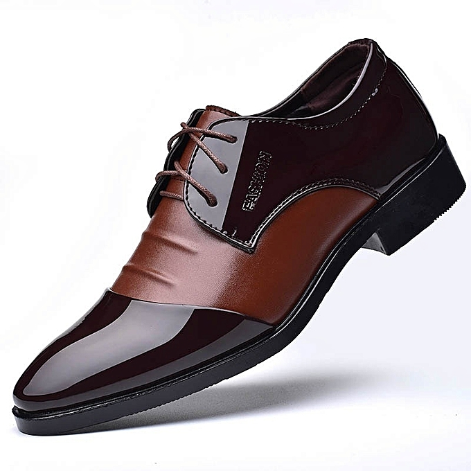 Other Stylish Taille 39-45 Men Business chaussures Casual Leather chaussures à prix pas cher    Jumia Maroc