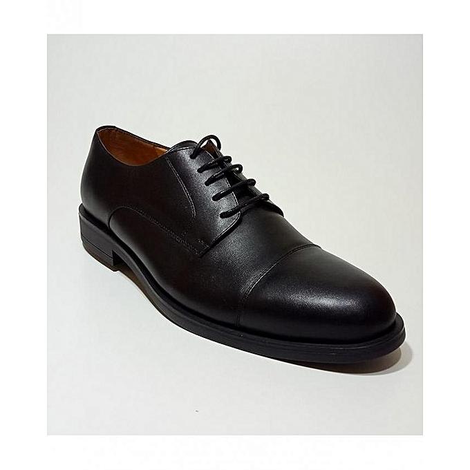 Autre Chaussures de cher ville -Noir à prix pas cher de    Jumia Maroc 500969