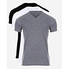 c4ac5fface T-Shirts Homme Maroc | Achat T-Shirts Homme en ligne pas cher | Jumia MA