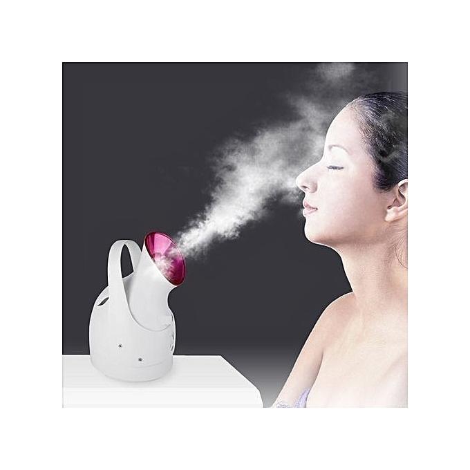 nettoyant visage par vapeur machine facial steamer pour spa sauna achat appareil soin visage. Black Bedroom Furniture Sets. Home Design Ideas