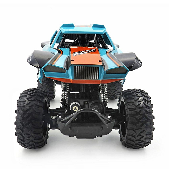 OEM Flytec SL-115A 1 14 4WD High Speed Rock Off-Road Vehicle Crawler Truck RC voiture à prix pas cher