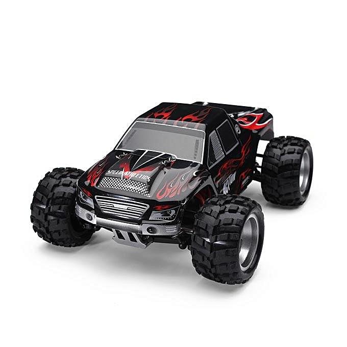 OEM Wltoys A979 1 18 2.4G Rock Crawler grimpant hors route Monster Truck 4WD RC voiture B à prix pas cher