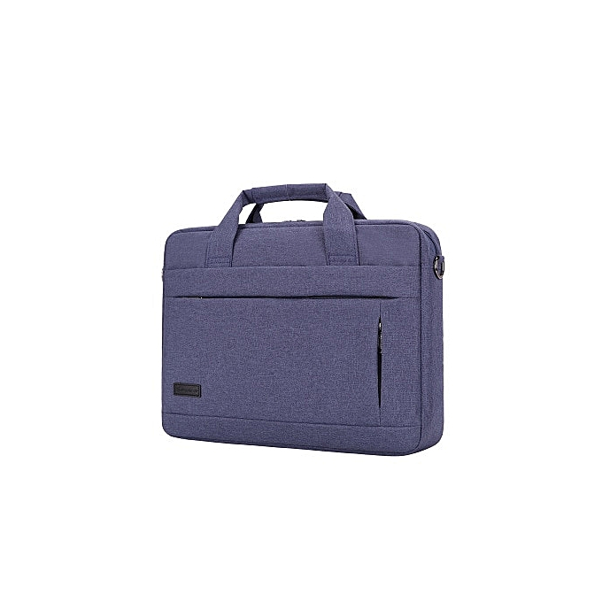 Other grand capacité Laptop Handsac for Hommes femmes voyage Briefcase Bussiness Notebook sac for 14 15 Inch Macbook Pro Dell PC(bleu 15inch) à prix pas cher