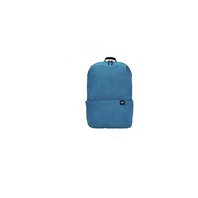 Other backpack  Couleurful  Mini Backpack Bag 8 Couleurs Level 4 Water Repellent 10L Capacity 165g Weight YKK Zip Outdoor(bleu) à prix pas cher