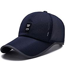 Casquette De Baseball Pour Hommes En Polyester Fibre Solid cf60a869d56d
