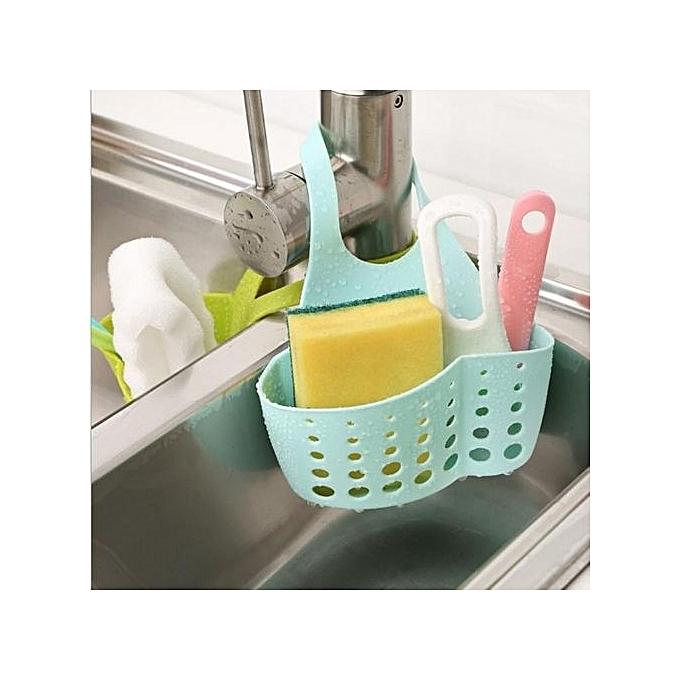 Drain bag kitchen bath pvc storage tools shower hanging for Store a clipser sur fenetre pvc