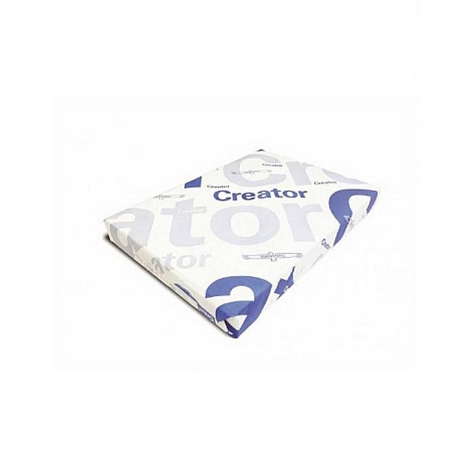 Other Papier couché Créateur Soie FSC 170 gr blanc à prix pas cher