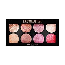 2cc4d3d8626a5 Makeup Revolution Blush Queen