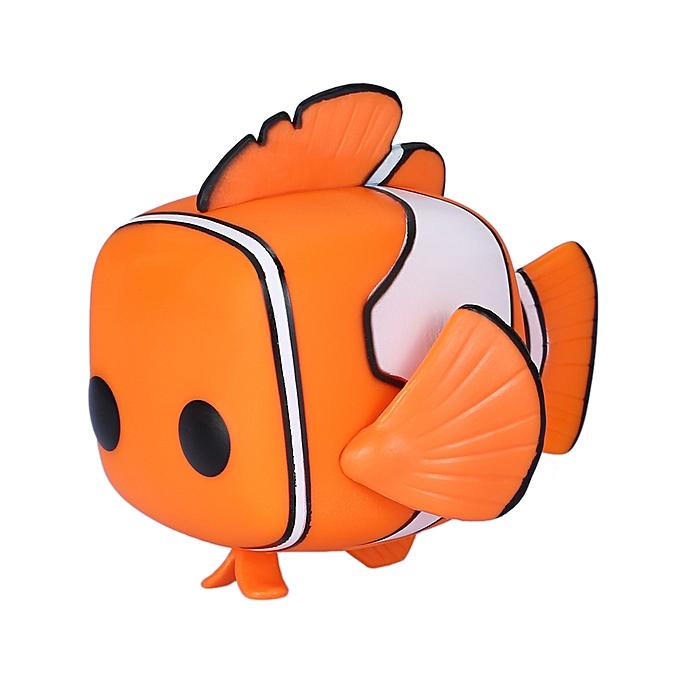 Autre FUNKO POP Movie Finding Nemo Action Figure Vinyl Model Collection - Nemo à prix pas cher