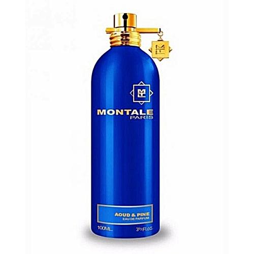 Montale Aoudamp; Paris De Parfum 100ml Unisexe Pine Eau Yfgvy76b