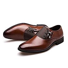 ebbbeabb51f87 Chaussures Pour Hommes haute finition et haute qualité cuir 100% Tendance  2019