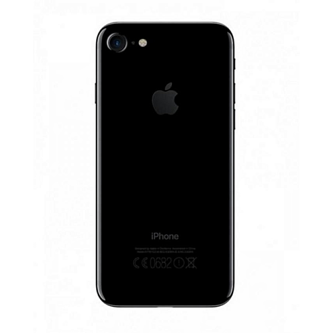 apple iphone 7 4 7 32 gb 2 go noir. Black Bedroom Furniture Sets. Home Design Ideas