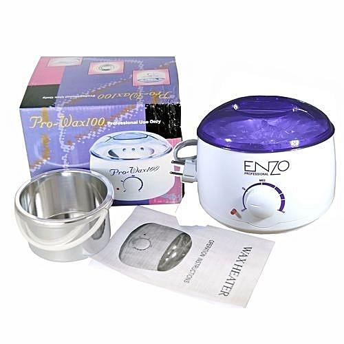 machine professionnel chauffe cire pour pilateur mini spa 800 ml pro wax100 achat wax cire. Black Bedroom Furniture Sets. Home Design Ideas