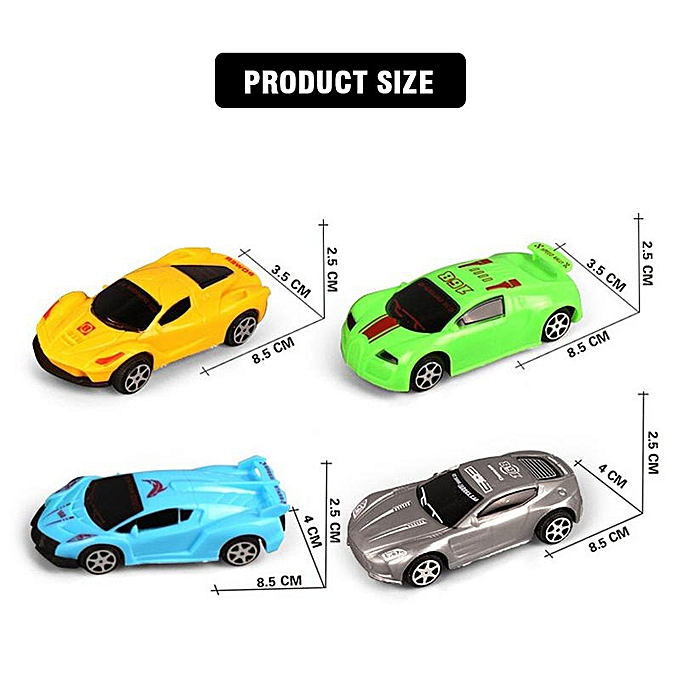 OEM The Old Tree voiture Toys Model voitures Assorted Vehicle Set Decoration Filler Collection Gift for garçons Girls Enfants 12pcs à prix pas cher