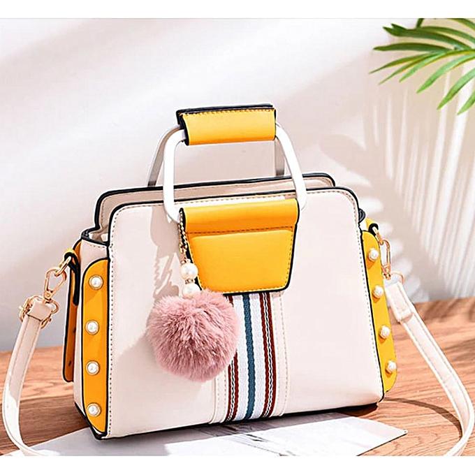 d5f3c7586a sacs à Main bandoulière de luxe femmes Designer célèbre marque dames  Messenger en cuir