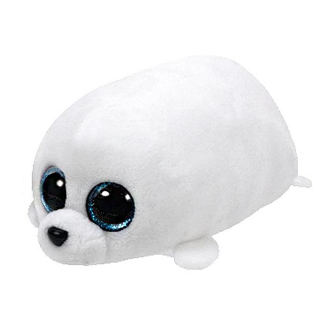 Autre Ty Teeny Tys 4&10cm Curly Pig Owl Unicorn Dog Cat Lion penguin Husky Fox Plush Stuffed Animal Collectible Soft Big Eyes Doll Toy(or) à prix pas cher