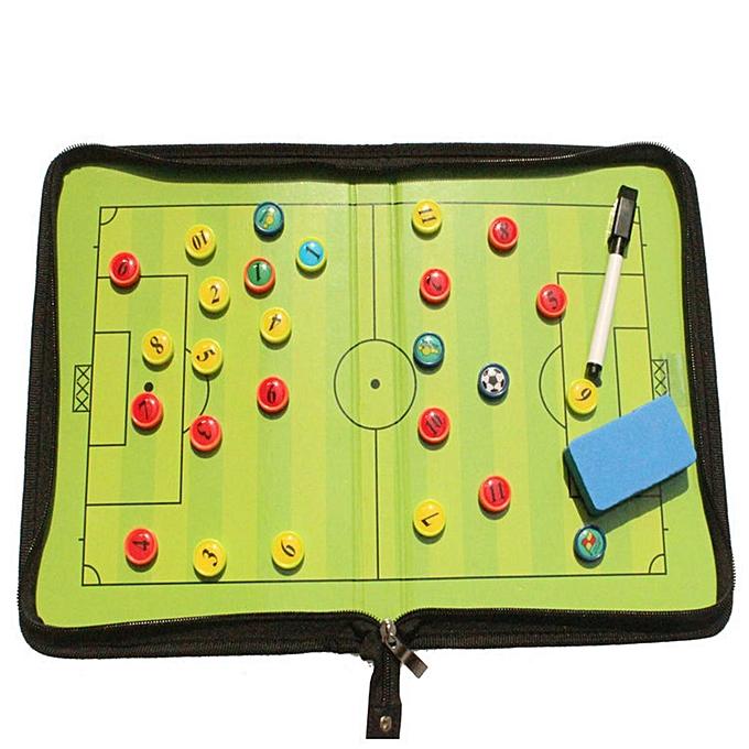 Autre Kit tactique de football du football du conseil d'entraîneHommest d'entraîneHommest se pliant magnétique à prix pas cher