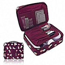 eb98f4355f13d أفضل أسعار Générique حقائب أدوات الزينة بالمغرب