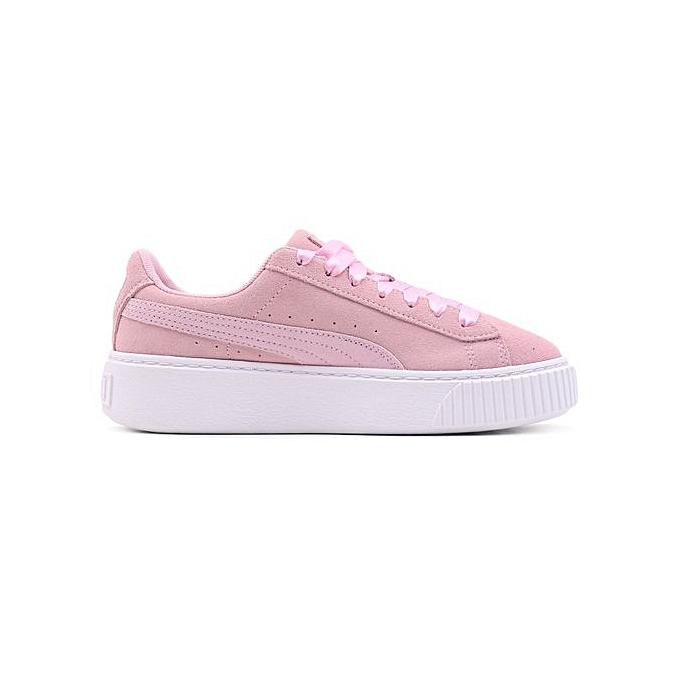 Puma Wohommes rose Casual chaussures 369172-01 à prix pas cher    Jumia Maroc