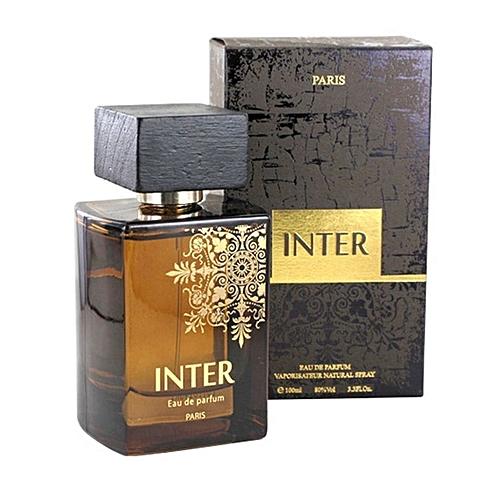 De Eau Paris Inter Parfum Eau EWHYD2I9